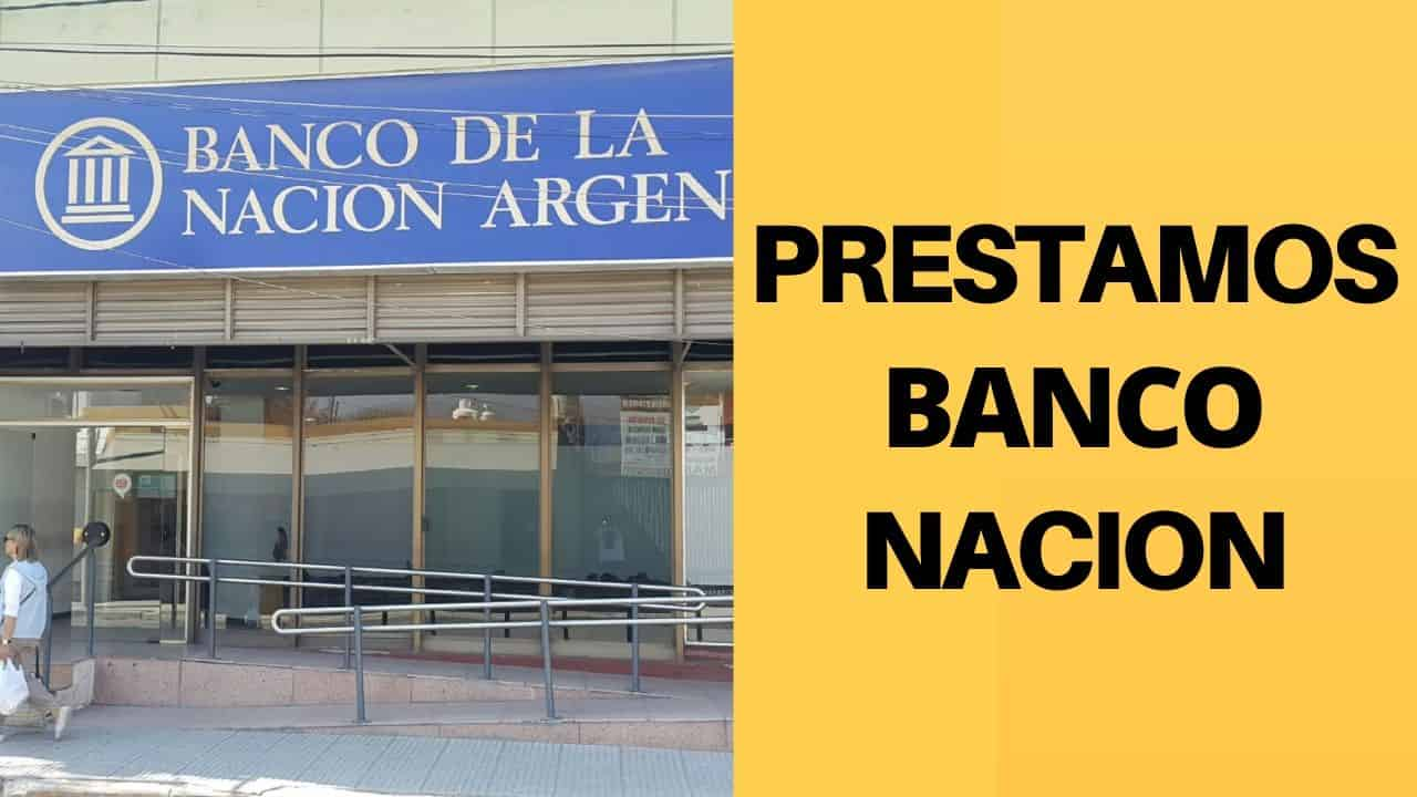 banco nacion prestamos para monotributistas